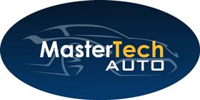 MasterTech Auto Logo