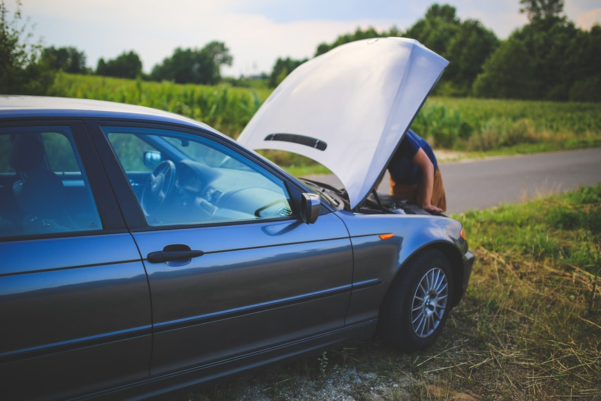 lose money on car