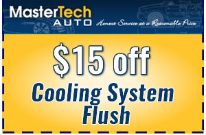 Cooling System Coupon