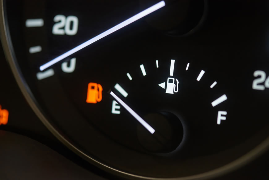 Driving on Empty: How Far Can You Go on an Empty Tank?