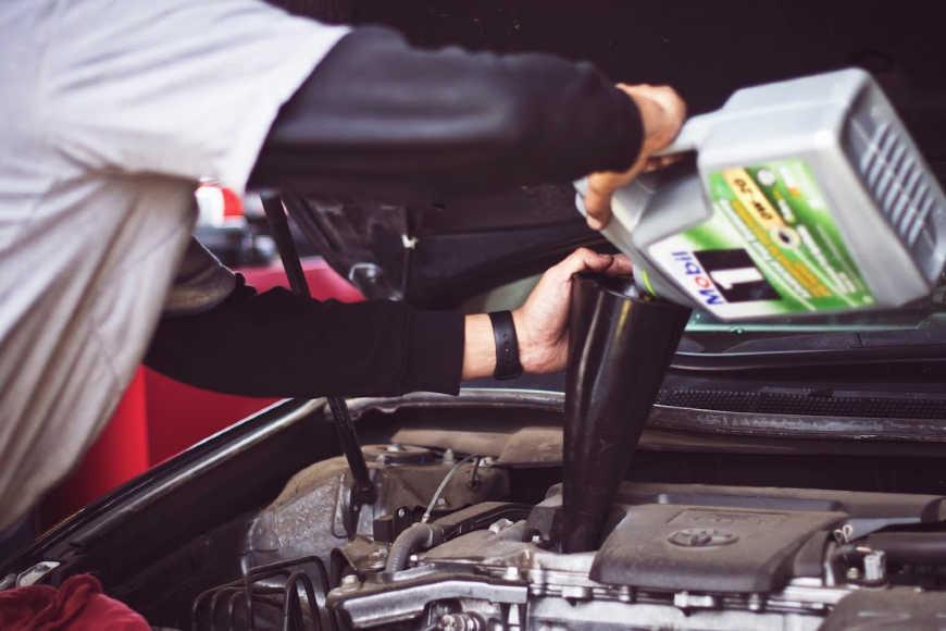 10 car care myths