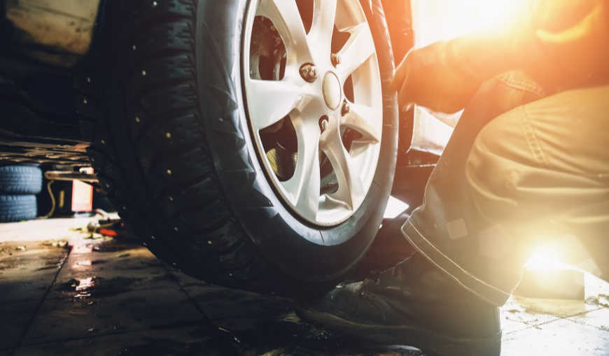 The 7 Most Helpful Car Maintenance Steps For Winter