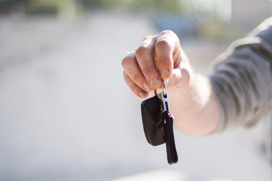 6 steps to sell your car fast