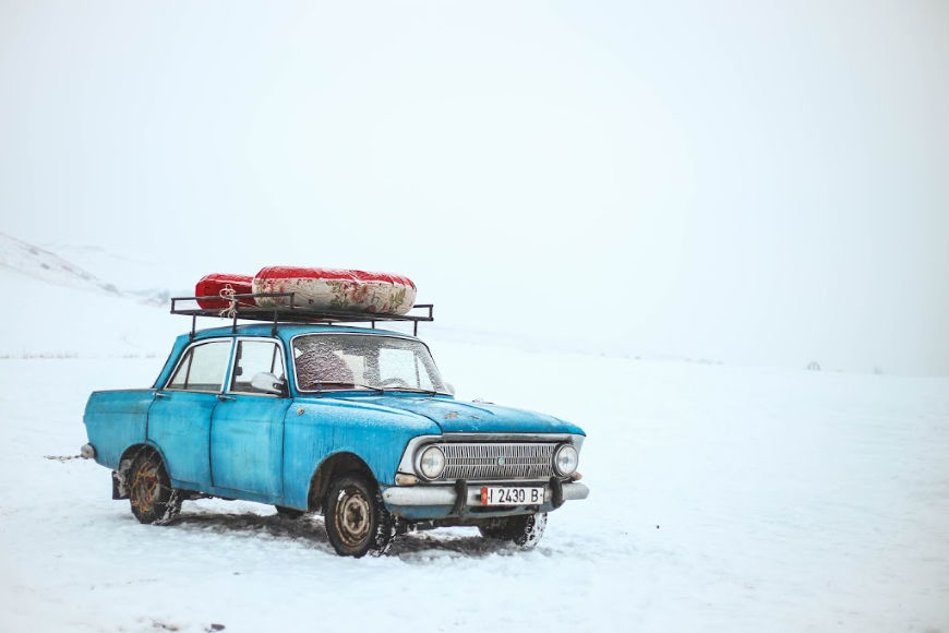 Red Flags to Watch for in Older Vehicles